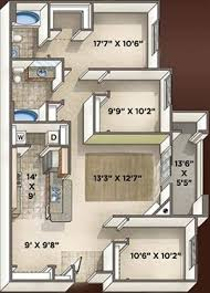 2 Bedroom Apartments Modesto Ca The Villas At Villaggio Apartments 2929 Floyd Ave Modesto Ca
