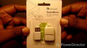reader for android meenova dash micro mini microsd reader for android