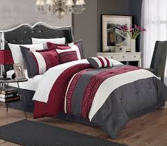 Black And Blue Bedding Sets Bedroom Design Amazing Comforter Sets Queen Red Bedspreads And