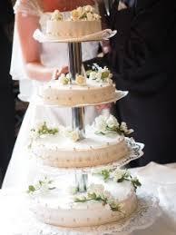 wedding cakes in the 90s eco brides