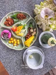 cha e cuisine owfte7908 ข าวแช khao chae celadon 2018 review kinlakestars