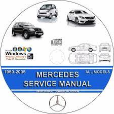 mercedes benz wis tis service repair workshop manuals on dvd ebay