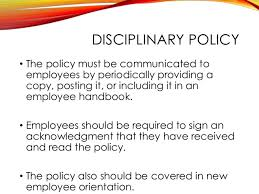 sample warning letter for poor work performance in the company
