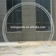 wedding arch kit for sale wholesale white shape wedding metal arch buy wedding