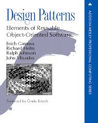 of four design patterns design patterns in we re just getting started