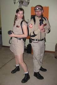 Kids Ghostbusters Halloween Costume Homemade Ghostbusters Costume Ideas Ghostbusters