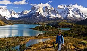 Oregon travel medicine images Wilderness and travel medicine classic patagonia hiking around jpg