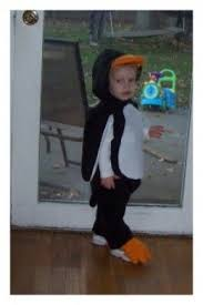 Infant Halloween Costume Patterns 25 Baby Penguin Costume Ideas Cute Baby
