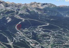 Telluride Colorado Map by 230 San Joaquin Road A Luxury Home For Sale In Telluride