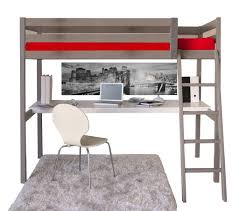 lit mezzanine 1 place avec bureau conforama but set metal coucher conforama mur bureau lit deco with
