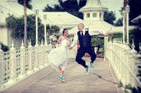 disney wedding top 10 disney wedding photos bridalguide