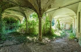 what is urbex paris hidden places