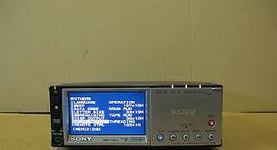 hdv cassette hvr m10e hdv 1080i cassette deck mini dv dvcam player recorder