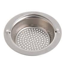 kitchen sink drain stopper kitchen sink strainer waste plug drain stopper filter basket