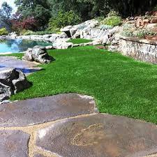 Synthetic Grass Backyard Artificial Grass Costco