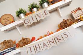 give thanks banner eighteen25