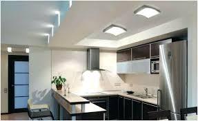 plafond cuisine design eclairage faux plafond cuisine 34575 sprint co