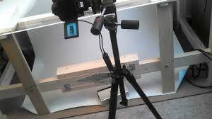 photography shooting table diy my diy product photography table youtube