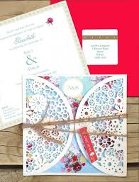 Vintage Lace Wedding Invitations Vintage Lace Laser Cut Invitation Online Australia Lilykiss