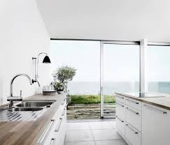 Minimalist Kitchen Design Minimalist Danish Kitchen Designs By Kvik Kitchn