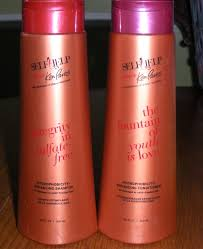 self help care of ken paves shampoo and conditioner eat sleep