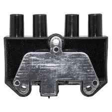 isuzu amigo brock supply 98 04 isuzu rodeo 2 2l ignition coil 98 00 isuzu