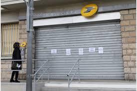 bureau de poste ouvert samedi liste des bureaux de poste 100 images nomenclature des
