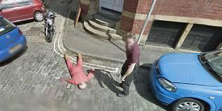 Google Maps Dead Body How 2 Mechanics Staged A Google Street View Axe Murder The Daily Dot