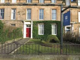 edinburgh guest houses thornfield guest house mayfield