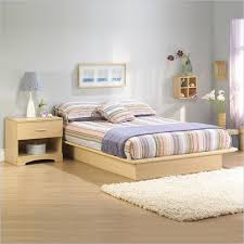 Light Wood Bedroom Sets Light Wood Bedroom Furniture Contemporary Silo Tree Farm