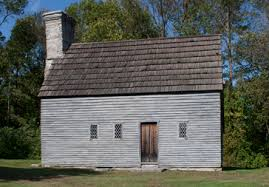 clemence irons house historic new england