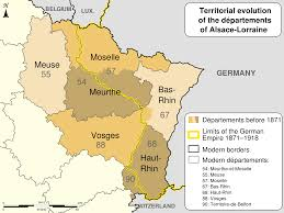 Maps Of Germany by How Did Napoleon Remake The Maps Of Germany And Italy