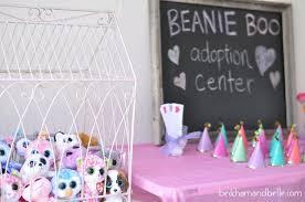 17 beanie boo birthday images beanie boo party