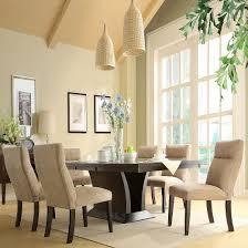 Piece Navin Extendable Dining Set Deep Espresso Homelegance - Extendable dining room table