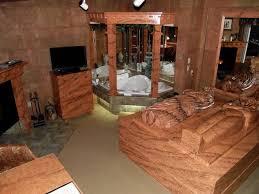 la chambre de reve le sarcophage dans la chambre césar et cléopâtre photo de auberge