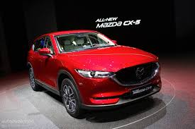 who manufactures mazda cars 2018 mazda cx 8 photographed uncamouflaged in chicago packing