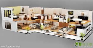 3d floor plan maker casa 3d pared corte diseño de planta de piso 3d interactivos piso