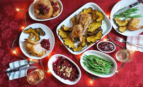 a special christmas how to make a special christmas dinner for two the