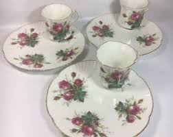 grandmother s bone china china etsy