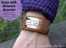 leather metal bracelet images Metal stamped cuff bracelet archives i can make metal stamped png