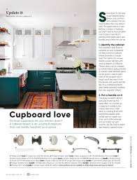 how to paint kitchen cabinets bunnings bunnings magazine march 2019 by bunnings issuu