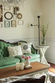 My Green Home Design Reviews More Spring Inspiration In My Home Shades Of Blue Interiors