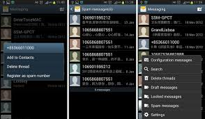 how to block texts on android how to block phone calls and text messages on your android phone