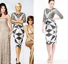 yolanda clothing off housewives yolanda foster s rhobh season 5 cast photo dress yolanda foster