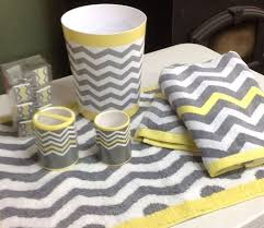 chevron bathroom set photo gallery wik iq