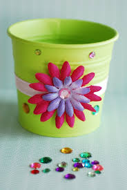 pot decoration ideas for kids 115 outstanding for the light glass