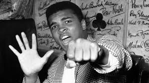 new muhammad ali biography reveals a flawed rebel who loved