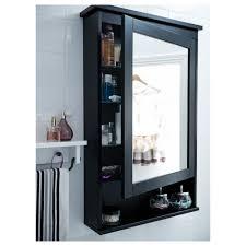 hemnes mirror cabinet with 1 door white ikea