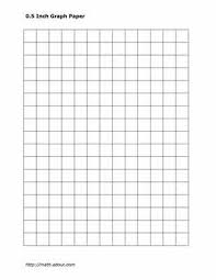 half inch graph paper printable math charts isometric graph paper pdfs