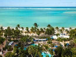 Isla Verde Puerto Rico Map by San Juan Beach Hotels Top 2 Beach Hotel Deals U0026 Reviews By Ihg
